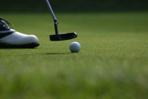 World Chicken Festival Golf Scramble @ London Country Club