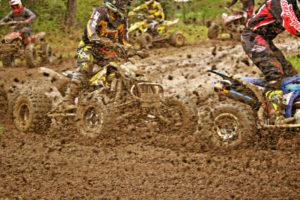 Adrenaline Mud Fest @ Wildcat Offroad Park