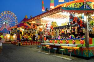 Laurel County Fair @ Laurel County Fairgrounds