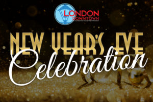 New Year's Eve Extravaganza! @ Downtown London