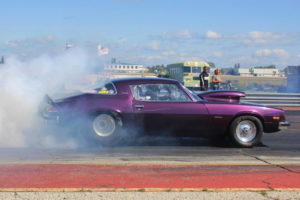 Outlaw Pro Mod at London Dragway @ London Dragway