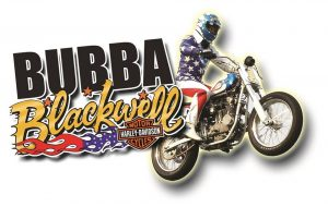 The American Daredevil Bubba Blackwell @ Wildcat Harley-Davidson