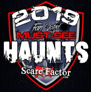 Fariston Haunted Forest @ Fariston Haunted Forest