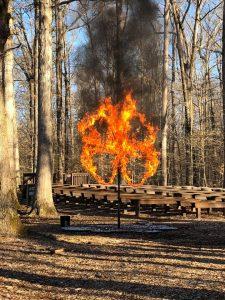 Burning Clover 2020 @ JM Feltner 4-H Camp