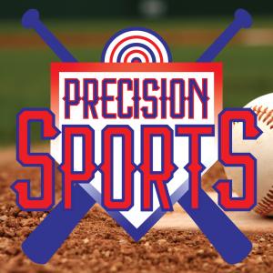Bat Demos @ Precision Sports