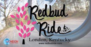 Redbud Ride Weekend @ London Community Center