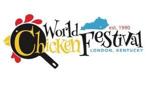 World Chicken Festival @ Downtown London KY
