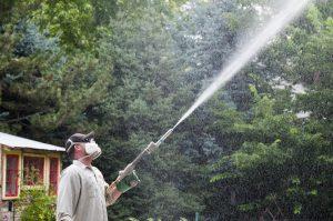 Private Pesticide Applicator Training @ Laurel County Extension Service