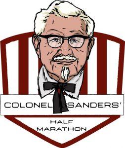 Colonel Sanders Half Marathon @ Corbin Tourism and Convention Commission