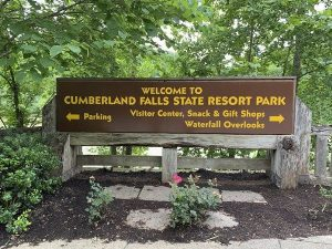 Outdoor Family Adventure @ Cumberland Falls SRP