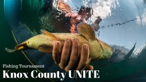 15th Annual Knox County UNITE Fishing Tournament @ Laurel Lake - Grove Marina