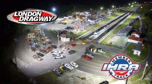 Grudge Wars and Track Points #10 @ London Dragway