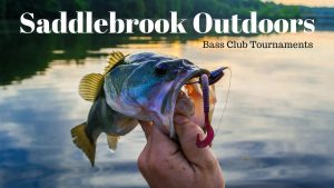 Saddlebrook Outdoors Bass Club Tournament @ March Branch Boat Ramp