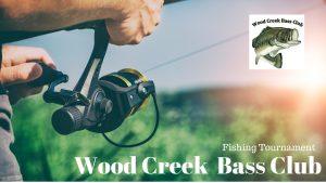Postponed: Wood Creek Bass Club Fishing Tournament @ Woods Creek lake