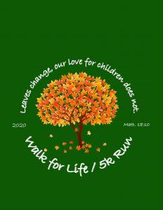 Walk for Life and 5K Run @ Faith Assembly Of God
