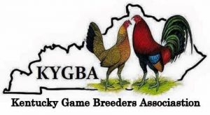 KYGBA Annual Meeting and Poultry show @ Levi Jackson State Park Shelter House #5