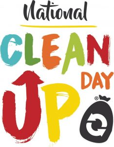 National Cleanup Day! @ London-Laurel County Farmer's Market