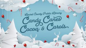 Candy Canes, Cocoa, and Carols: A Drive-thru Christmas Event
