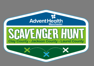 Advent Health Hunt 2020 @ Advent Health Manchester Foundation