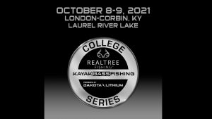 KBF College Series Championship @ Laurel River Lake