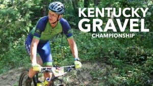 Kentucky Gravel Championships @ Flat Lick Falls