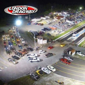 Test N Tune/Gamblers @ London Dragway