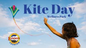 Kite Day @ London Laurel County Wellness Park