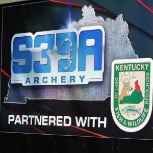 S3DA 3-D National Championship @ Laurel County Fair Grounds