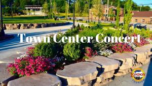 Town Center Concert @ Town Center Park