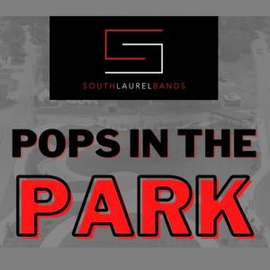 Pops in the Park @ Town Center Park