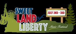 Sweet Land of Liberty Music Festival 2021 @ Rockcastle Riverside