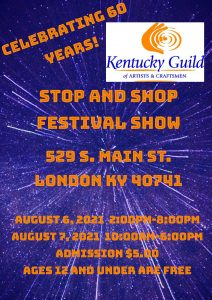STOP AND SHOP FESTIVAL SHOW